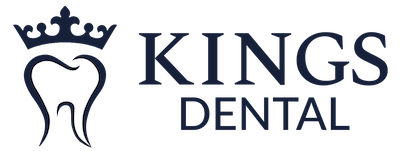 Kings Dental Logo