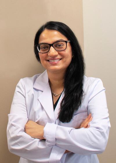 Dr. Pari Shah