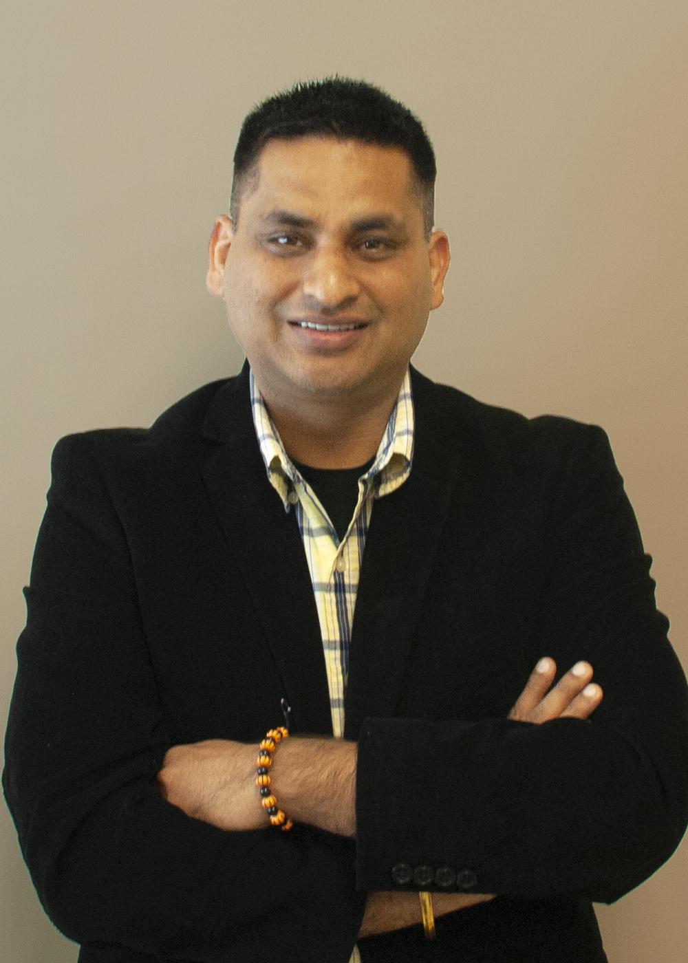 Dr. Baljinder Singh
